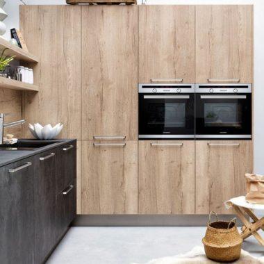 Кухня 1070-1097 Haecker classic купить в Минске