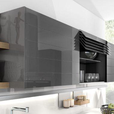 Кухня 1095-1080 Haecker systemat купить в Минске
