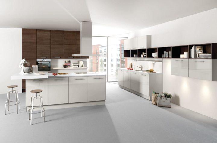 Кухня 2030-5081 Haecker systemat купить в Минске