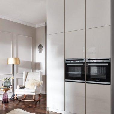 Кухня 2030 GL Haecker classic купить в Минске