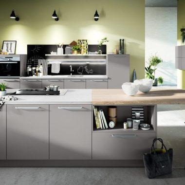 Кухня 2035 Haecker classic купить в Минске