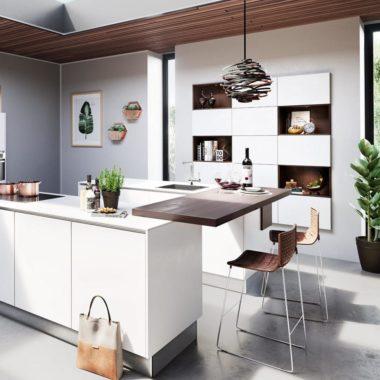 Кухня 2065-5082 Haecker classic купить в Минске