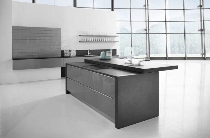 Кухня 4030 Haecker systemat купить в Минске