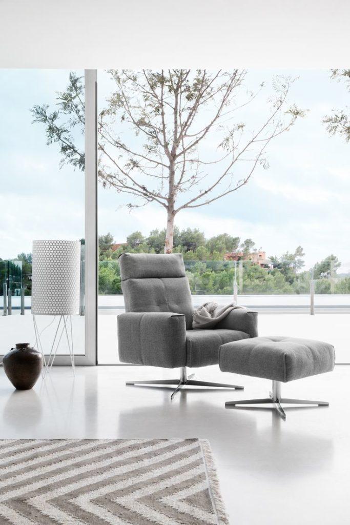 Кресло 50 Rolf Benz купить в Минске