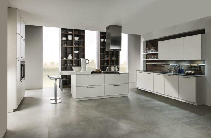 Кухня 5020 Haecker systemat купить в Минске