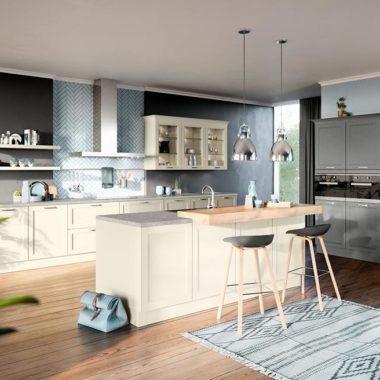 Кухня 5035 Haecker systemat купить в Минске