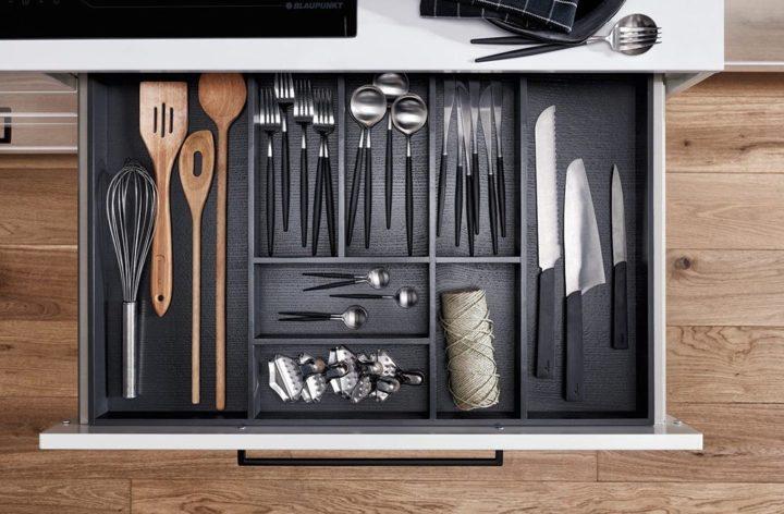 Кухня 5040 Haecker systemat купить в Минске