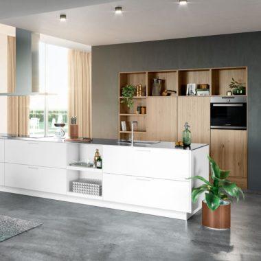 Кухня 6000-5082 Haecker classic купить в Минске