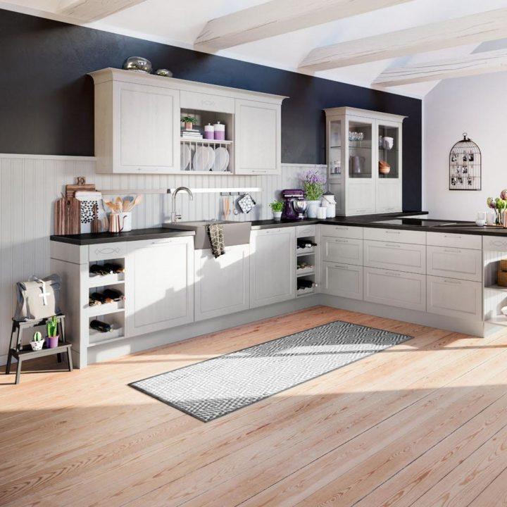 Кухня 6035 Haecker systemat купить в Минске