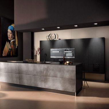 Кухня 6084-7070 GL Haecker classic купить в Минске