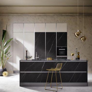 Кухня 8000 GL-7000 GL Haecker classic купить в Минске