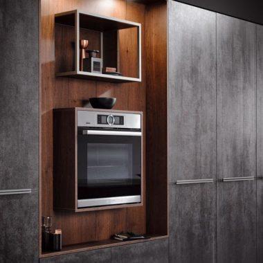 Кухня 8000 Haecker classic купить в Минске