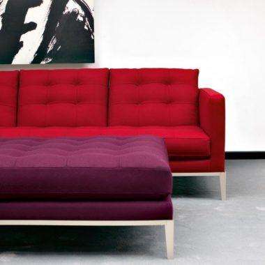 Диван Ac Lounge B B Italia купить в Минске