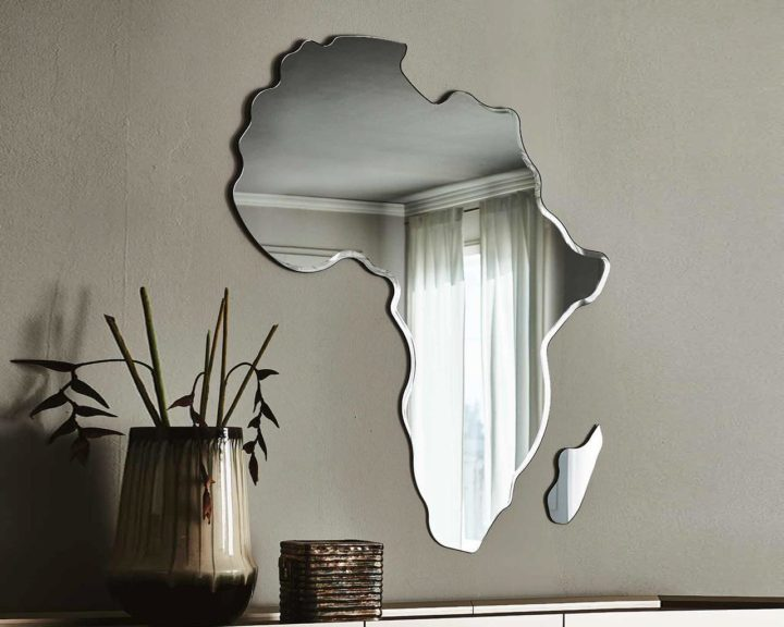 Зеркало Africa Cattelan Italia купить в Минске