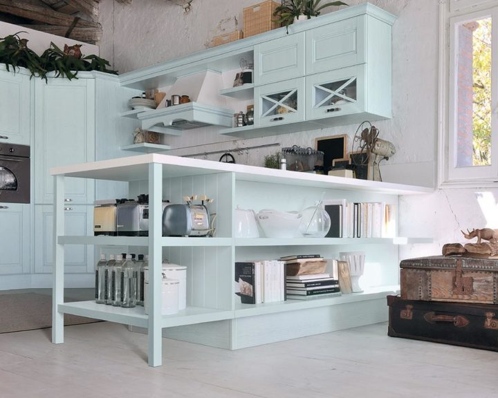 Кухня Agnese Lube купить в Минске