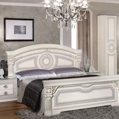 Спальня Aida Camelgroup купить в Минске
