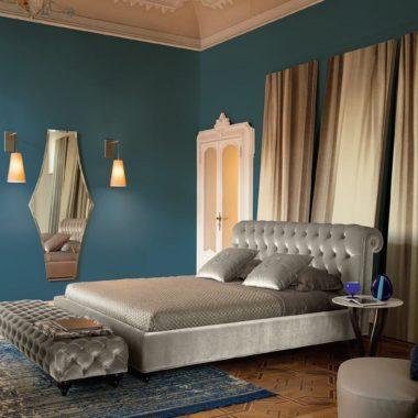 Кровать Alfred Alberta Salotti купить в Минске