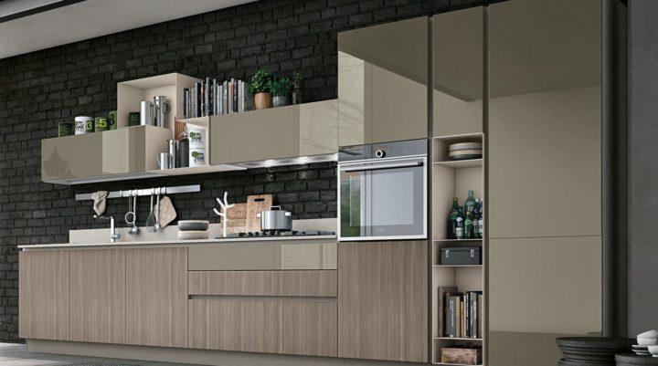 Кухня Aliant Stosa купить в Минске