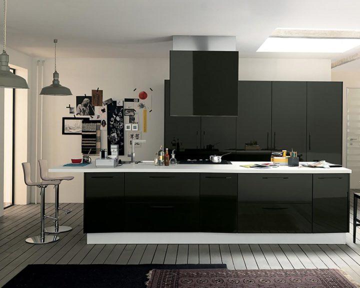 Кухня Alicante Febal Casa купить в Минске