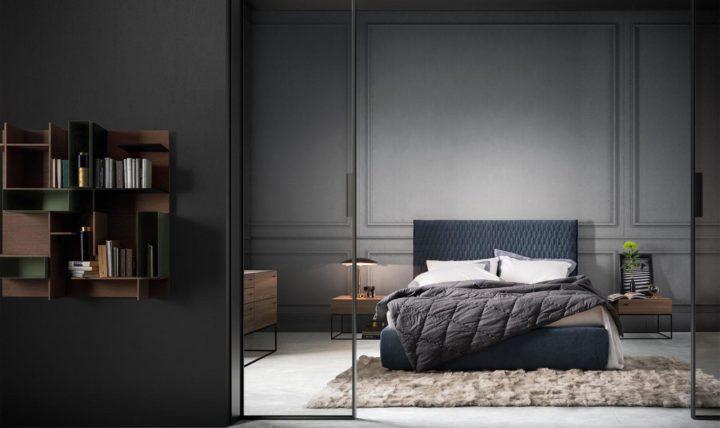Кровать Allen ALF Dafre купить в Минске