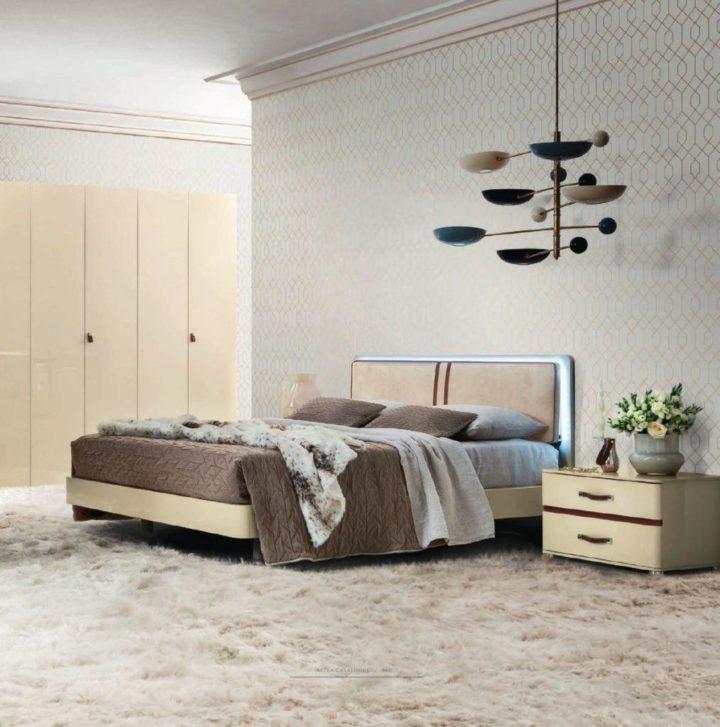 Спальня Altea Camelgroup купить в Минске