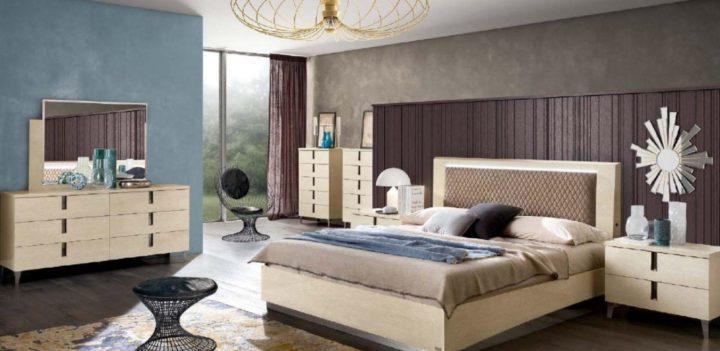 Спальня Ambra Camelgroup купить в Минске