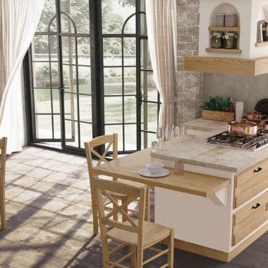 Кухня Anita Lube купить в Минске