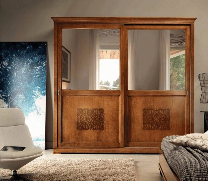 Спальня Armonia Francesco Pasi купить в Минске