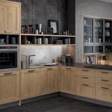 Кухня Asia Arredo3 купить в Минске