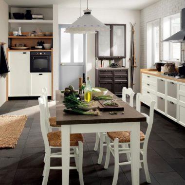 Кухня Atelier Scavolini купить в Минске