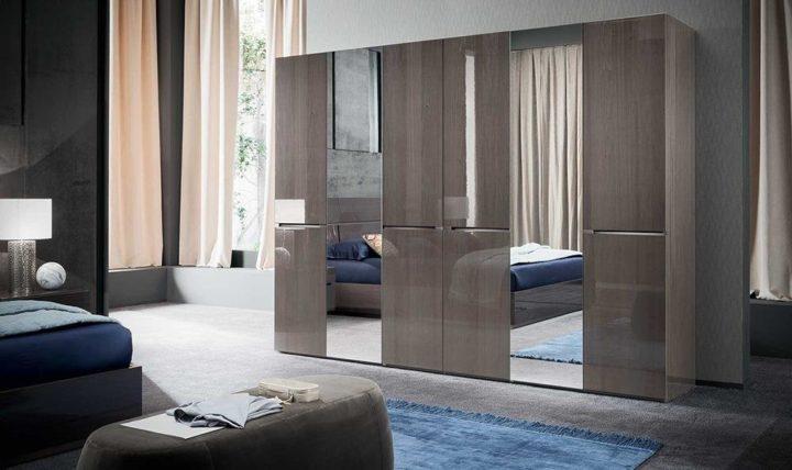 Спальня Athena ALF Italia купить в Минске