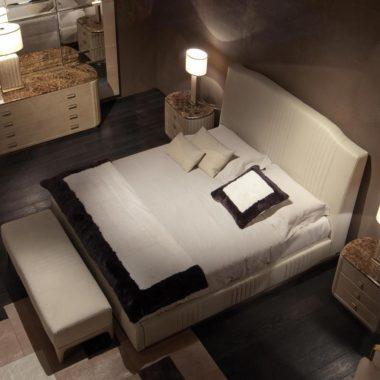 Кровать Bach Rugiano купить в Минске