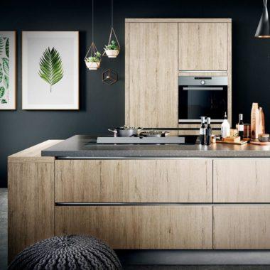 Кухня Bali GL Haecker classic купить в Минске