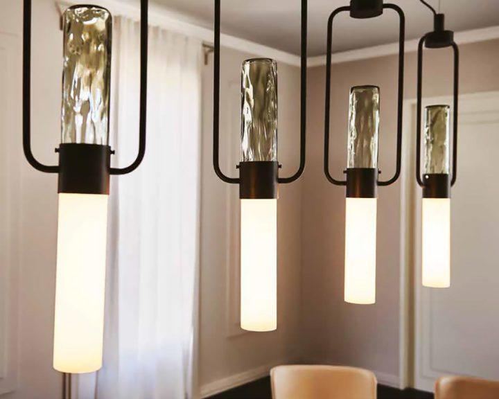 Светильник Bamboo Cattelan Italia купить в Минске