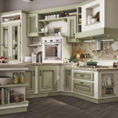 Кухня Beatrice Lube купить в Минске