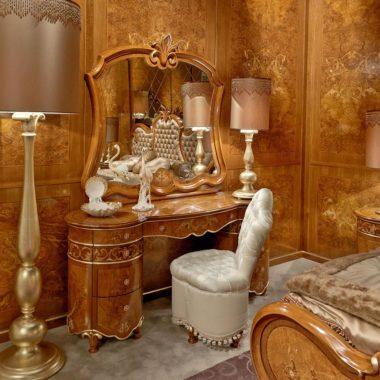 Спальня Bellagio Signorini Coco купить в Минске