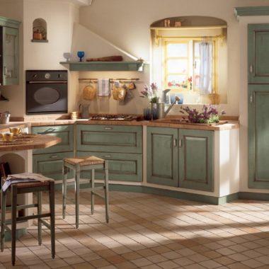 Кухня Belvedere Scavolini купить в Минске
