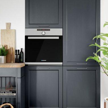 Кухня Bristol Haecker systemat купить в Минске