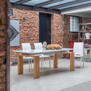 Стол Brooklyn Tonin Casa купить в Минске