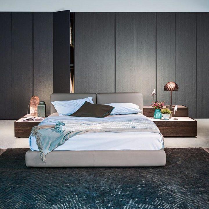 Кровать California ALF Dafre купить в Минске