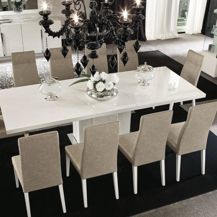 Гостиная Canova ALF Italia купить в Минске