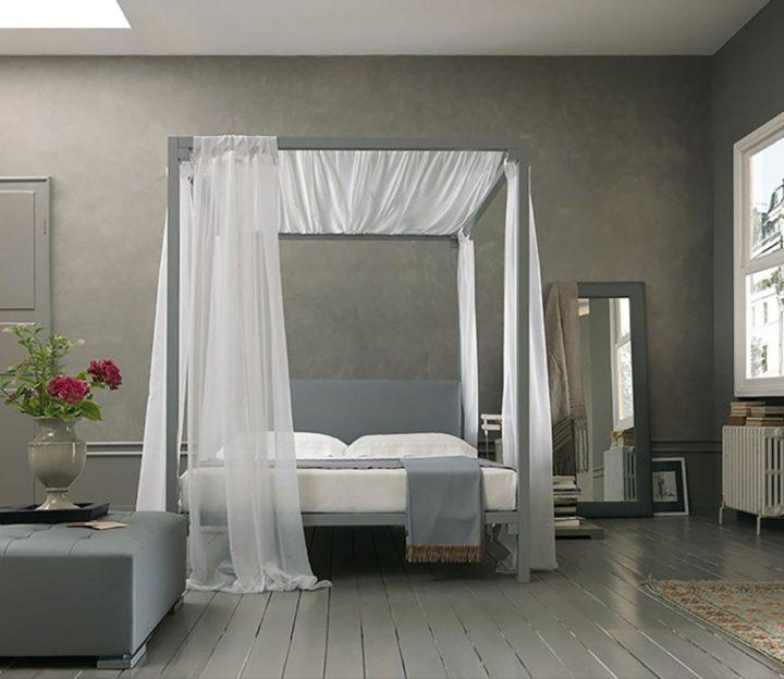 Кровать Ceylon Bolzan купить в Минске