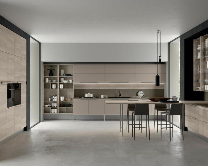 Кухня Chantal Febal Casa купить в Минске