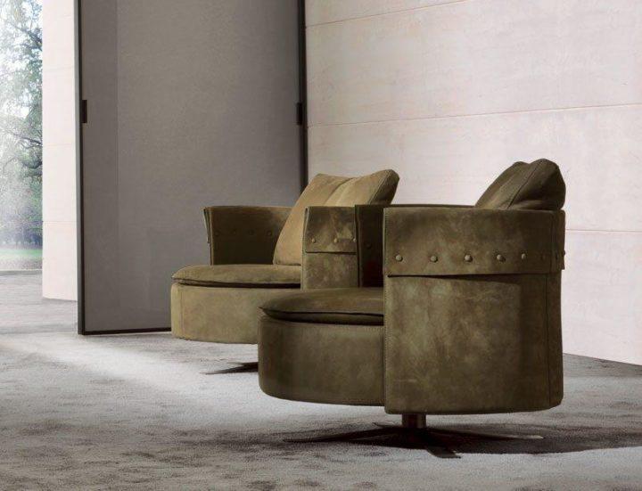 Кресло Charme Longhi купить в Минске