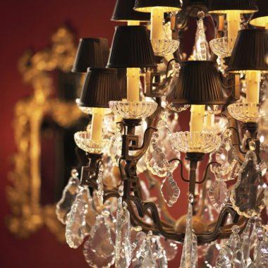 Люстра Chateau de Chatillon Eichholtz купить в Минске