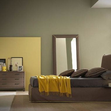 Кровать Chic Bolzan купить в Минске