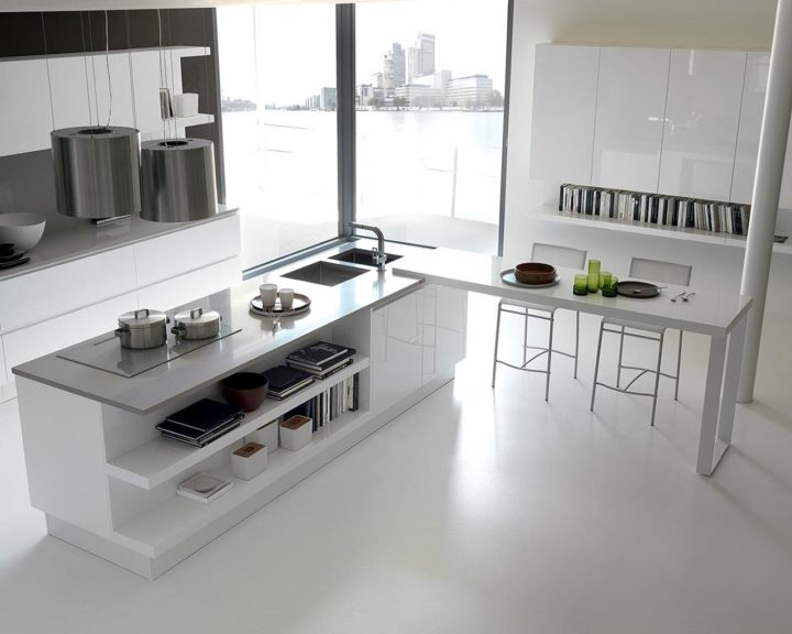 Кухня City Febal Casa купить в Минске