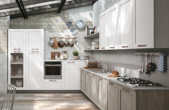 Кухня City Stosa купить в Минске