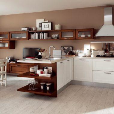 Кухня Claudia Lube купить в Минске