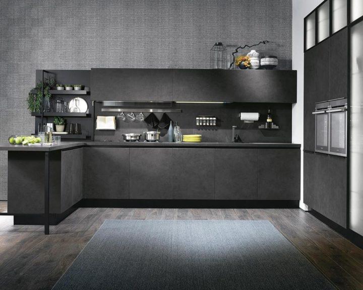 Кухня Clover Lube купить в Минске